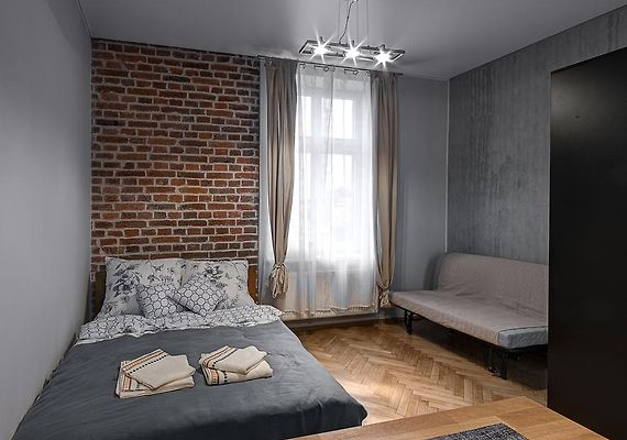 Amazing Lost In Krakow Apartments